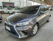 Toyota YARIS 1.2G 2014