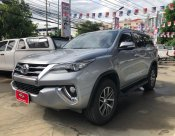 TOYOTA ALL NEW FORTUNER 2.4V A/T ปี 2016