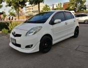ปี 2010 Toyota Yaris รุ่น Top G Limited