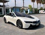 2015 BMW I8 Hybrid evhybrid