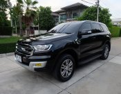 2016 Ford Everest LTD 4WD suv