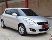 Suzuki Swift 1.2 (ปี 2017) GLX Hatchback AT