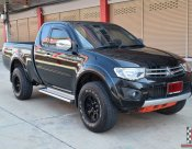 Mitsubishi Triton 2.5 MEGACAB (ปี 2012) PLUS GLS VG Turbo Pickup MT