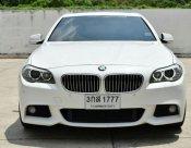 BMW 520d F10 At M sport ปี2012