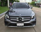 Benz glc250d  AMG  4matic 2015