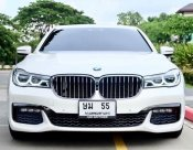 Bmw G12 730 Ld M Sport Package ปี 2017