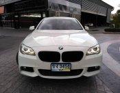 2014 BMW 528i f10  2.0 M sport sedan AT