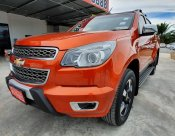 CHEVROLET COLORADO HIGH COUNTRY 2.8 AT 4WD 4DR 2016