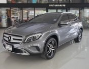 2016 Mercedes-Benz GLA200