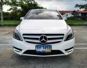 2013 Mercedes-Benz B180 Sports hatchback