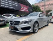 🚩BENZ CLA-CLASS CLA 250 AMG  PANORAMIC SUNROOF 2015