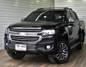 CHEVROLET COLORADO 2.5 DURAMAX C-CAB 4DR HIGH-COUNRTY 2WD AT ปี2018