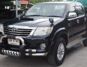 ขายกระบะ ราคาดี 2011 Toyota Hilux Vigo 3.0 CHAMP DOUBLE CAB (ปี 11-15) G Prerunner VN Turbo Pickup AT