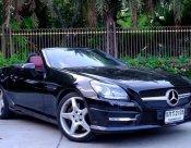 Benz SLK200 AMG