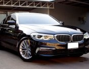 BMW 520d Luxury ปี17