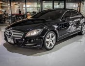 Mercedes Benz CLS250 CDI (W218) Exclusive ปี 2011