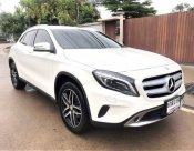 2018 Mercedes-Benz GLA200 Urban hatchback