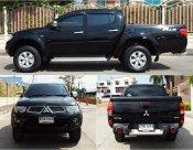 2013 Mitsubishi TRITON DOUBLE CAB GLX sedan