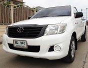 2012 Toyota Hilux Vigo Champ pickup