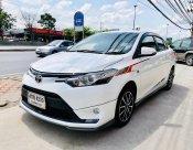 Toyota VIOS TRD 2015 รถเก๋ง 4 ประตู