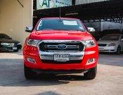 Ford Ranger DoubleCab 2.2 XLT Hi-Rider ปี 2015