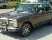 รถ BENZ-W114/8 - รุ่น 230 ปี