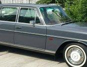 BENZ-W108-250 เกียร์คอ- ปี 1968