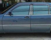 รถ BENZ-W140-600SELปี1992