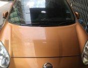 Nissan March E XTRONIC CVT 2012 ไมค์ 30k ใหม่มากๆ รถบ้านมือเดียวใช้น้อย