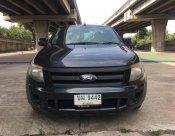 ฟรีดาวน์ Ford Ranger 2.5 Cab ปี 2014