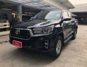 ขายรถ TOYOTA REVO C CAB Prerunner 2.4E PLUS เกียร์AUTO ปี 2017