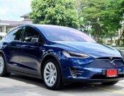 2018 Tesla Model X sedan