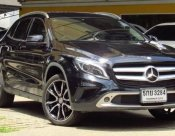 2016 Mercedes-Benz GLA200 1.6AT