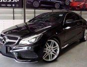 MercedesBenz E200  2.0 W207 AMG Sport Coupe 2014