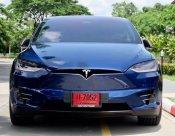 Tesla Model X 100D ปี 2018