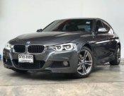 BMW 330E PLUG-IN HYBIRD  2016