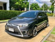 Toyota YARIS 1.2 E hatchback 2015