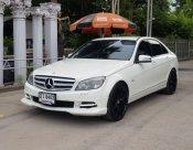 Mercedes Benz C250 CGi BlueEFFICIENCY Avantgarde (w204) CKD