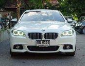 Bmw 528I Lci M Sport 2015