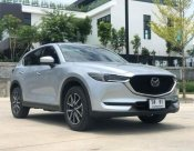 2017 Mazda CX-5 SP suv