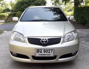 2005 Toyota VIOS S Limited sedan