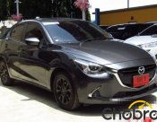 2018 Mazda 2 1.3 High Connect sedan