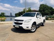 2013 CHEVROLET COLORADO CAB 2.5 LT Z71 MT