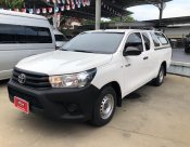 TOYOTA REVO C CAB 2.4J   ปี 2015
