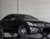 MERCEDES-BENZ E250 AMG COUPE ( W207 ) 1.8 / AT / ปี 2012
