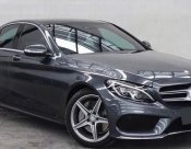 Benz C300 AMG 2016