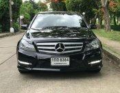 Benz C250 AMG ปี 2013