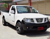 Nissan Frontier Navara 2.5 (ปี 2015) SINGLE XE Pickup M