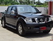 Nissan Frontier Navara 2.5 (ปี 2010) 4DR Calibre LE Pickup AT