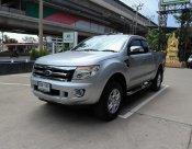 Ford ranger 2.2 XLT  2015